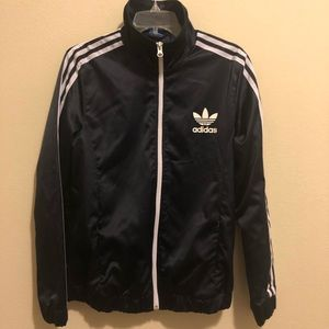 Adidas kids XL jacket